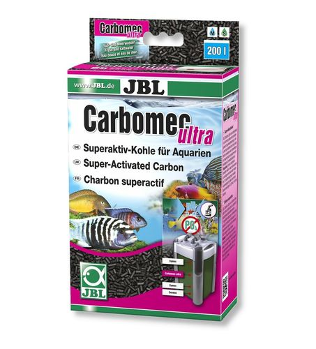 Jbl CarboMec Ultra 800 ml