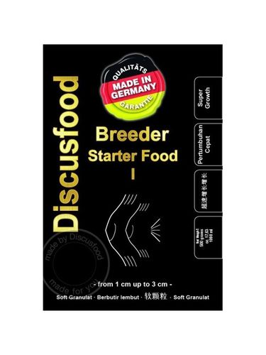 DiscusFood Breeder Starter 1
