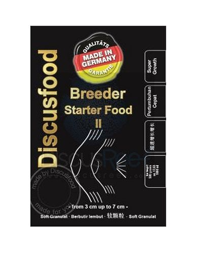 DiscusFood Breeder Starter 2