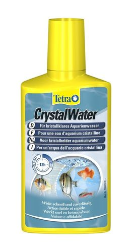 Tetra Crystal Water 250 ml