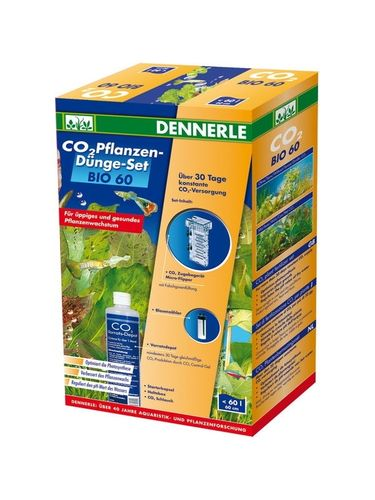 Dennerle Bio CO2 60