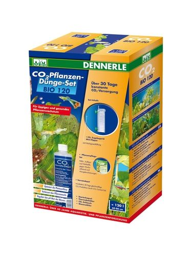 Dennerle Bio CO2 120