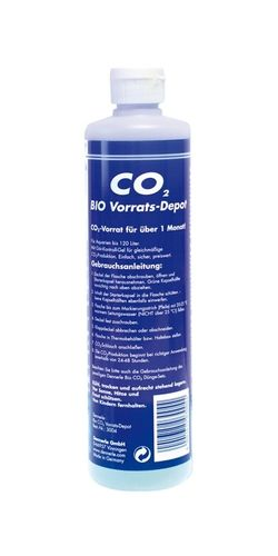 Dennerle Bio CO2 Recharge