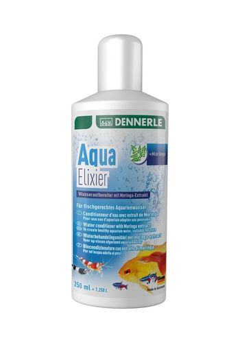 Dennerle Aqua Elixier Conditionneur 250 ml