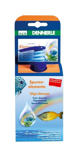 Dennerle Elements + Plus Conditionneur