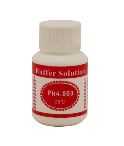 Solution PH 4.0 25 ml