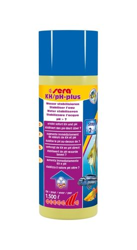 Sera PH KH Plus 250 ml
