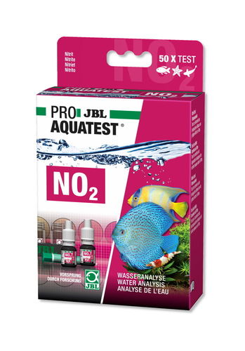 Jbl Set AquaTest NO2 Nitrites