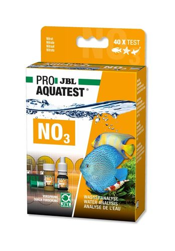 Jbl Set AquaTest NO3 Nitrates