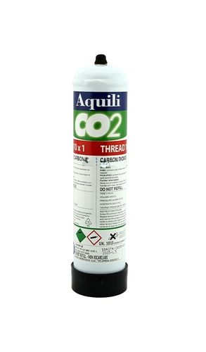 Aquili Bouteille CO2 500g 10x1