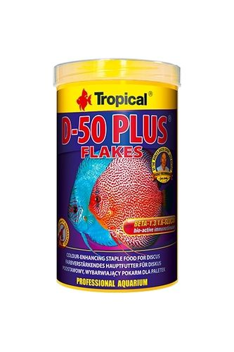 Tropical D-50 Plus Flocons