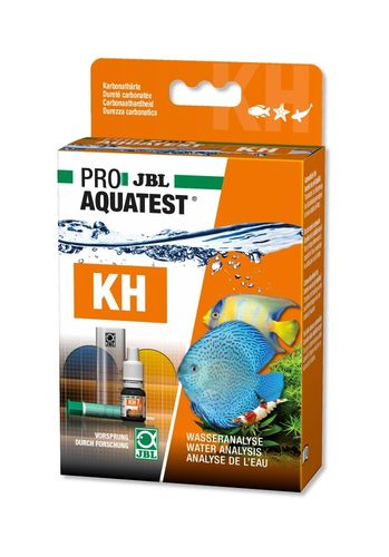 Jbl Set AquaTest KH