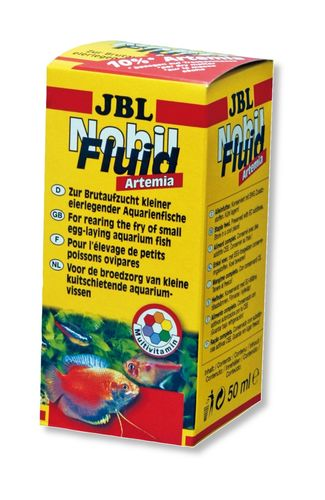 Jbl Nobil Fluid 50 ml