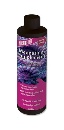 Microbe Lift Magnesium Supplement