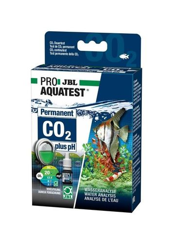 Jbl Pro AquaTest Set CO2 Permanent