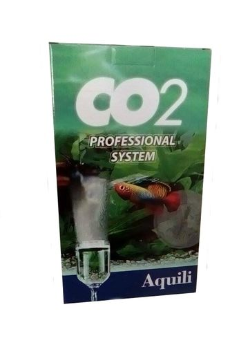 Aquili CO2 Set Jetable