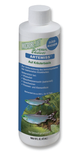 Microbe Lift Artemiss Fresh Water