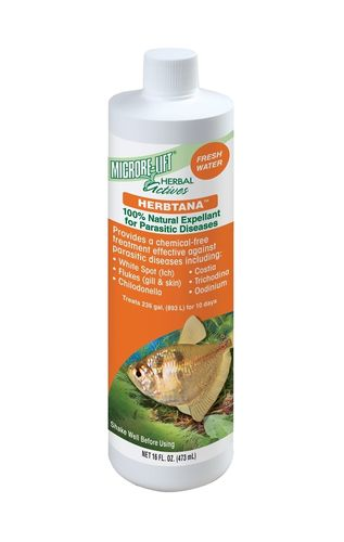 Microbe Lift Herbtana Fresh Water