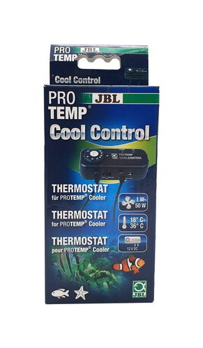Jbl ProTemp Cool Control Thermostat