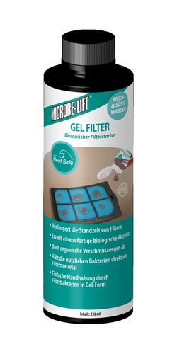 Microbe Lift Gel Filter 236 ml