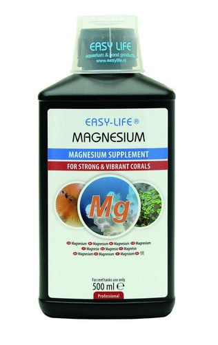 Easy Life Magnesium 500 ml