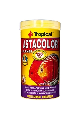 Tropical Astacolor Flocons 500 ml