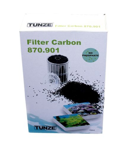Tunze Filter Carbon 700 ml