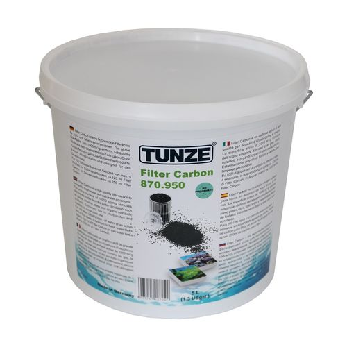 Tunze Filter Carbon 5 Litres