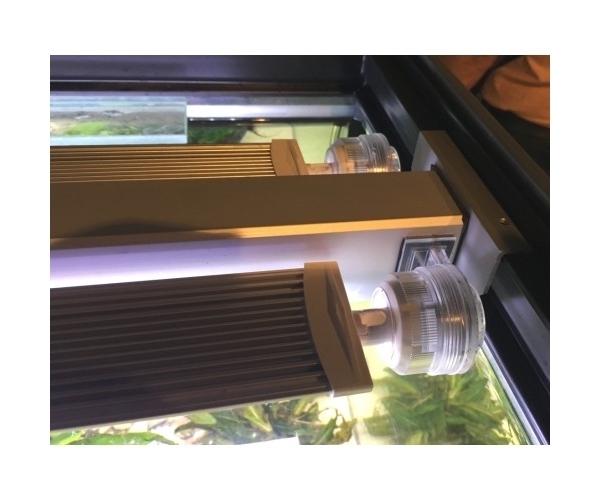 R hrenersatz led licht zetlight zp4000 28w 742mm for Beleuchtung shop