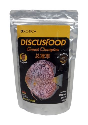 DiscusFood Grand Champion 230g