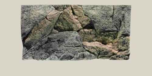 Back to Nature Paroi 3D Rocky
