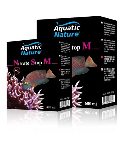 Aquatic Nature Nitrat Stop Marin 600 ml