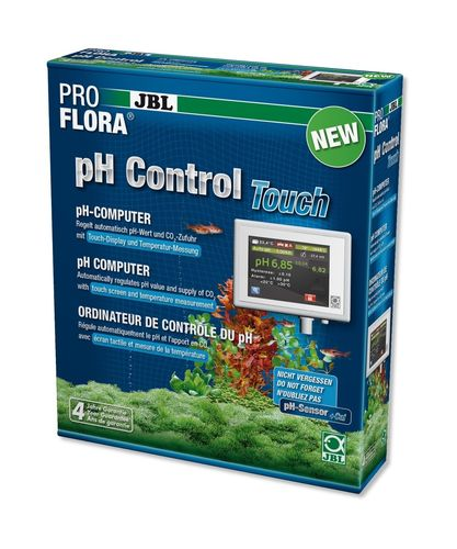 Jbl Proflora PH Control Touch