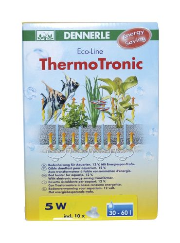 Dennerle Thermo Tronic 5W