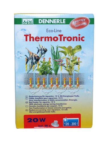 Dennerle Thermo Tronic 20W
