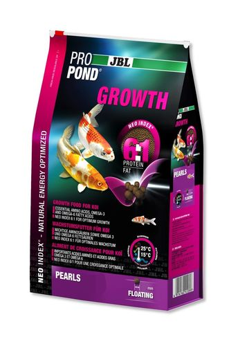 Jbl ProPond Growth XS 3 Litres