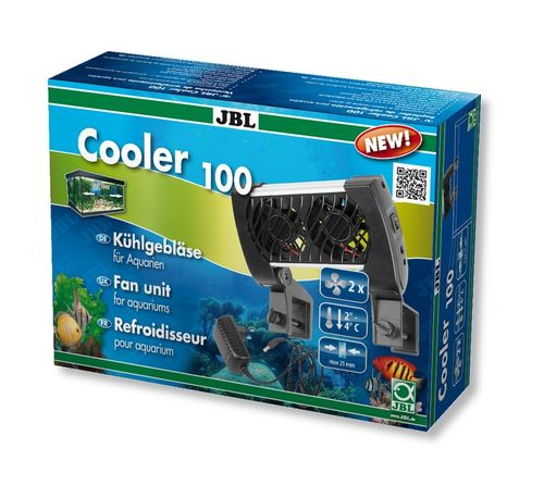 Jbl Cooler 100 Ventilateur