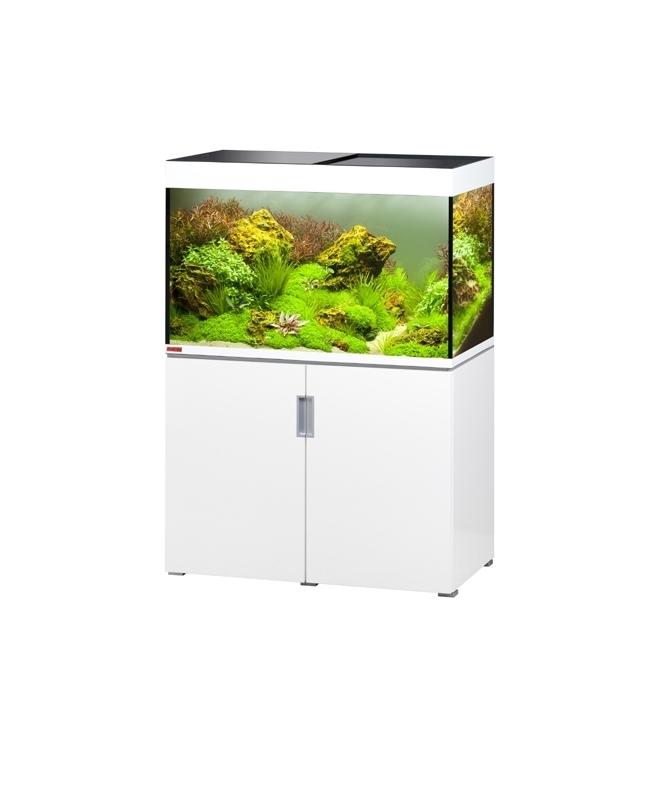 aquarium eheim incpiria 300 weiis mit m bel kaufen schweiz t5. Black Bedroom Furniture Sets. Home Design Ideas