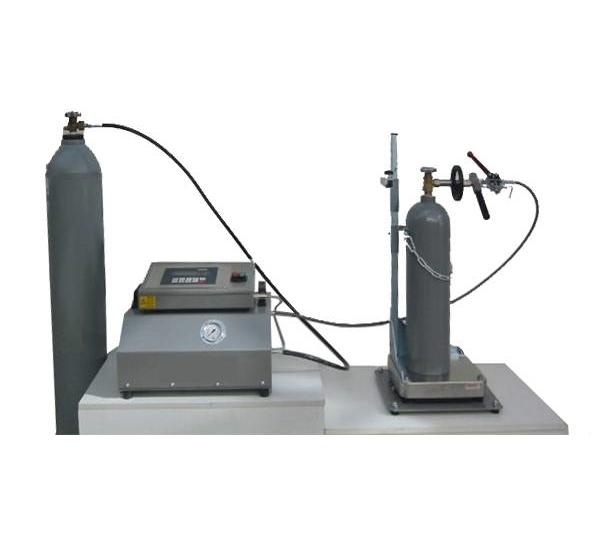 ricarica riempimento bombole co2 anidride carbonica per acquario