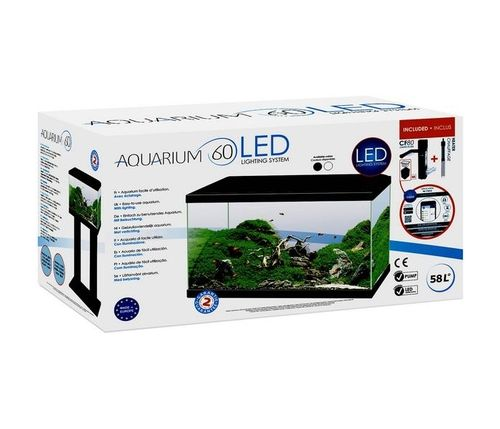 Aquarium 60 LED