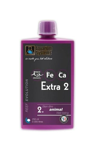 Aquarium Systems Extra 2 250 ml
