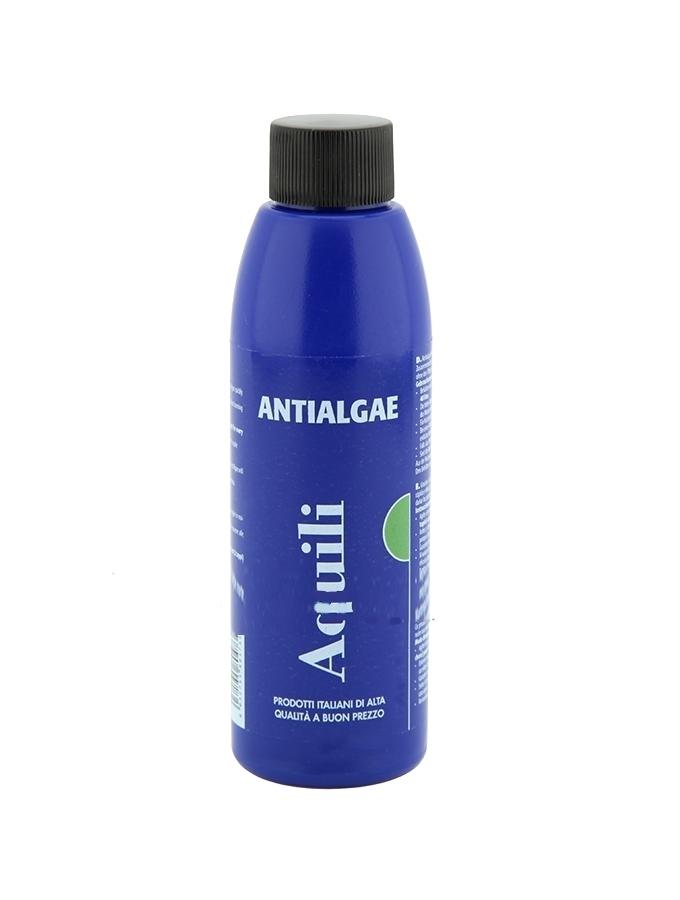 Aquili antialgae 250 ml antialghe per acquario for Antialghe per acquario