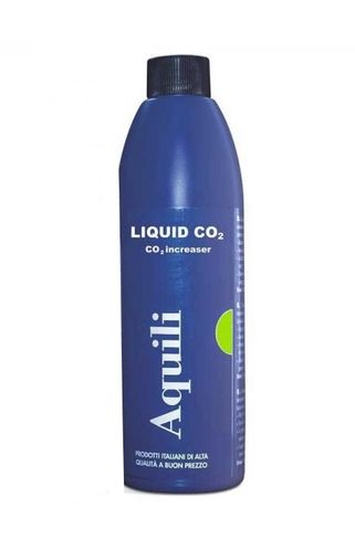 Aquili Liquid CO2 250 ml