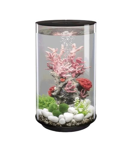 Aquarium biOrb Tube MCR 30 Litres H 50 cm