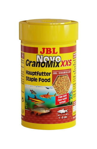 Jbl NovoGranoMix XXS 100 ml