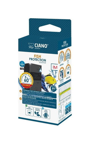 Ciano Dose Fish Protection M