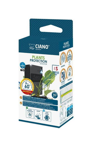 Ciano Dose Plants Protection S