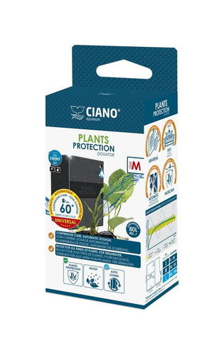 Ciano Dose Plants Protection M