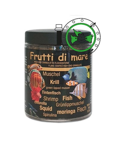DiscusFood Frutti di Mare 300 ml