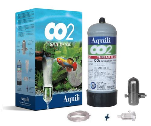 Aquili CO2 Small System